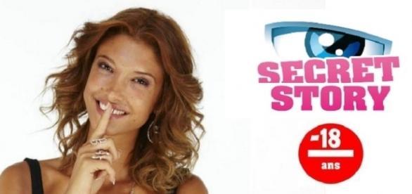 Mélanie (SS10) plus hot que jamais !