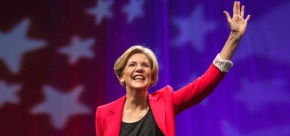 President Warren in 2020? (via studybreaks.com)