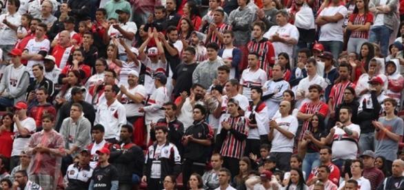 São Paulo x Ponte Preta: 30 mil ingressos