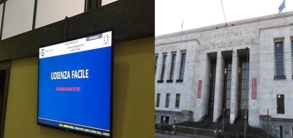 Tribunale di Milano: 16 mln di fondi pubblici spesi per monitor inutilizzabili