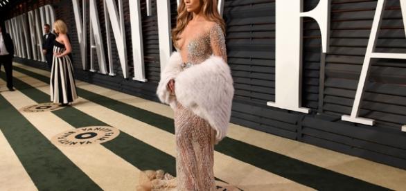 Vanity Fair: Oscar After Party