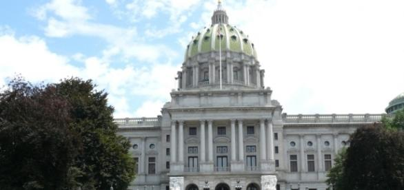 Voice of the unborn,' or politics at work? An abortion bill is ... - billypenn.com