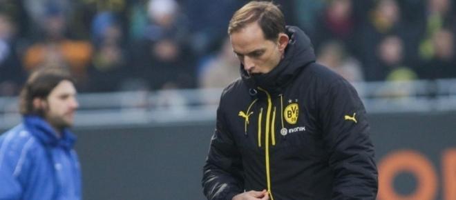 BVB: warum mit Thomas Tuchel keine Titel zu gewinnen sind