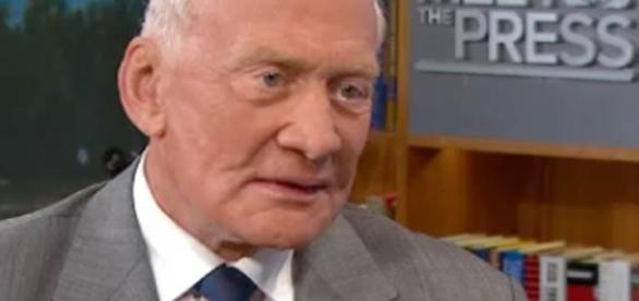 Apollo45: Buzz Aldrin Helps Apollo 11 Moon Shot Go Viral Again ... - nbcnews.com
