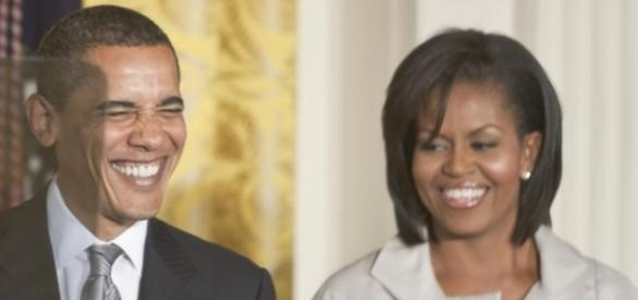 Barack and Michelle Obama double-book deal reported to be worth ... - hindustantimes.com