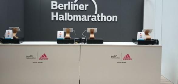 Berliner Halbmarathon 2016 - Vital Messe - berlin-reklame.de