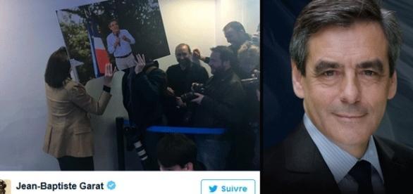 Ce mercredi 1er mars, François Fillon a fait une déclaration solennelle