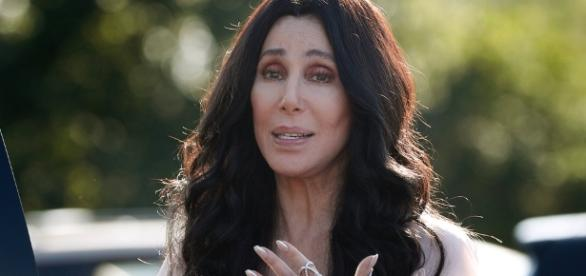 Cher, the singer - Photo: Blasting News Library - nytimes.com