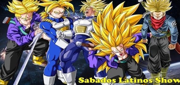 Dragon Ball Super (Z), Todas las transformaciones de Trunks del futuro