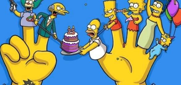 El final secreto de Los Simpsons