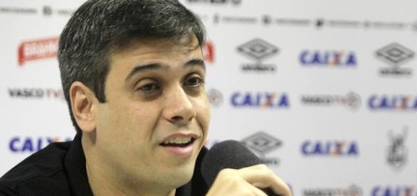 Eurico Brandão questionou Jorginho, em entrevista