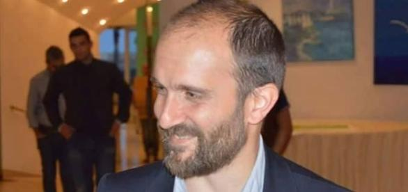 Il presidente del Partito Democratico, Matteo Orfini