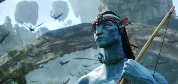 "James Cameron's ""Avatar"" / GameSpot"