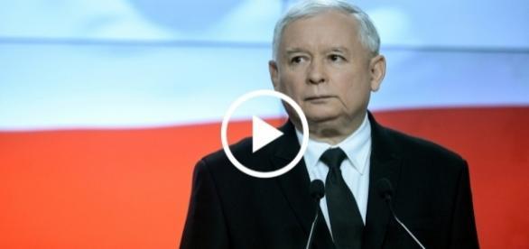 Jarosław Kaczyński rozwiał wątpliwości co do możliwości poparcia Tuska.