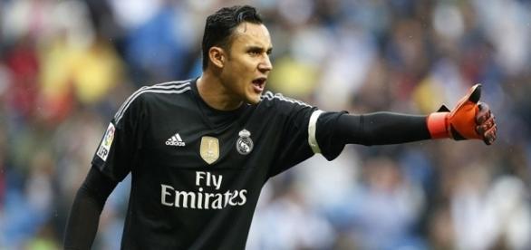 Mercato: Un grand gardien disponible pour le Real Madrid!