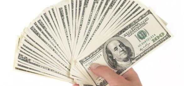 Money | Inspiration: Receiving money. Earning money. Investi… | Flickr - flickr.com