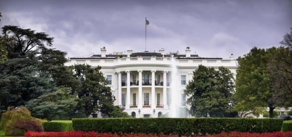 White House, pixabay.com creative commons