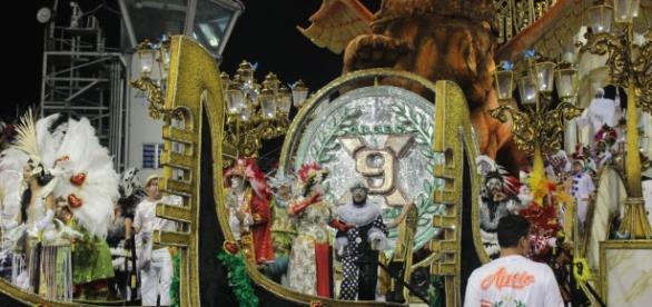 X-9 Paulistana é a grande campeã do Grupo de Acesso do Carnaval de São Paulo