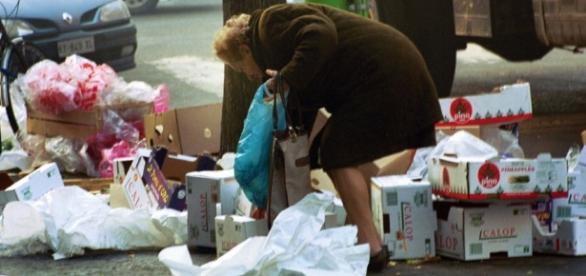 Allarme povertà. Sicilia ultima per condizioni di vita - di ... - altervista.org