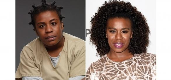 Des policiers racistes ont failli abattre Uzo Aduba (Orange Is The New Black)