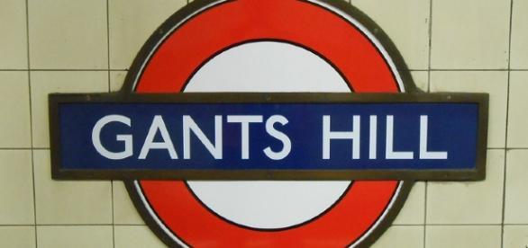 Gants Hill Central Line Station - TheGhostStationHunters - smugmug.com