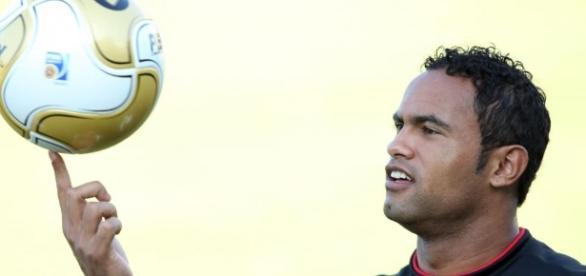 Goleiro Bruno jogará no Boa Esporte