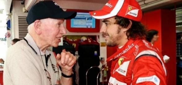 Grave lutto nel mondo della Formula 1.