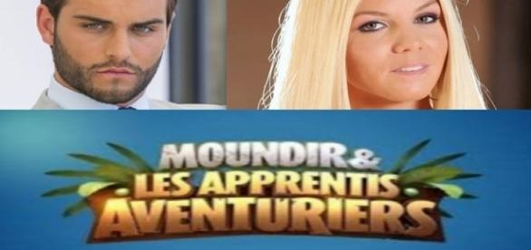 Jessica et Nikola annulent leur participation à Moundir et les Apprentis Aventuriers