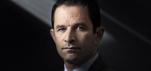 L'intenable revenu universel, le pari fou de Benoît Hamon ... - challenges.fr