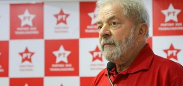 Lula pode não ser eleito em 2018