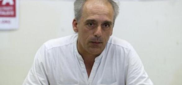 Philippe Poutou (NPA) lance un appel aux maires