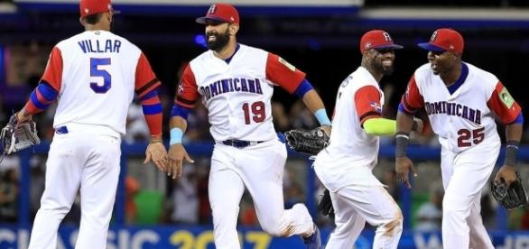 República Dominicana llegó a récord de 9-0 contando el pasado Clásico Mundial de Béisbol. SI.com