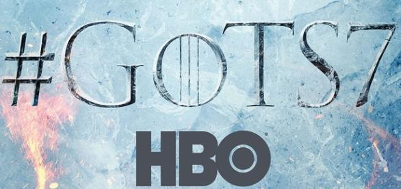 Revelado primeiro teaser da sétima temporada de Game of Thrones