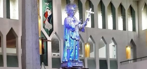 San Francesco De Girolamo presentato da Francesco Occhetta