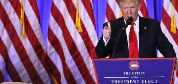 Trump tweets about wire tapping, Jeff Sessions, 'fake news,' NY ... - amny.com