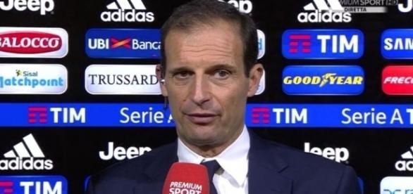 Voti Juventus-Milan fantacalcio serie A: Massimiliano Allegri