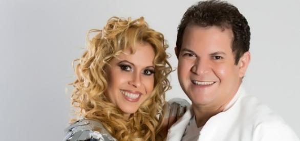Ximbinha culpa pastor por término de casamento com Joelma