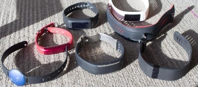 Wrist trackers fail fitness for purpose tests