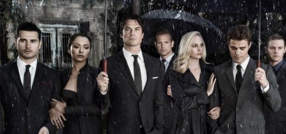 5 cosas que queremos ver en la series finale de 'The Vampire ... - recapblog.com
