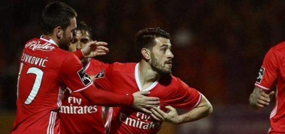 Benfica está já preparando a próxima temporada