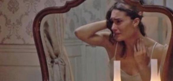 Camila abusata da Nestor. anticipazioni