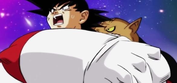 Dragon Ball Super capítulo 82, Jkanime