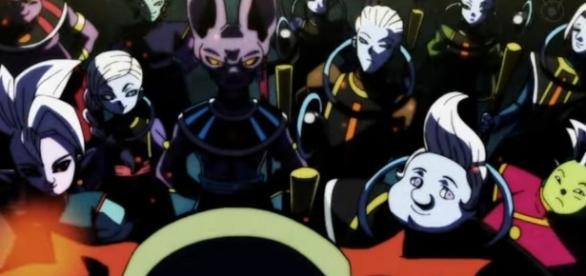Dragon Ball Super' Episodes 82 - 85 Spoilers: Kaoishins Convene ... - 247techy.com