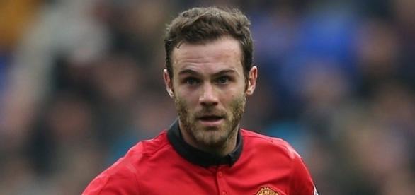 Juan Mata - Manchester United | Player Profile | Sky Sports Football - skysports.com