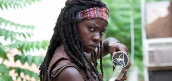 Michonne | Stinkerbell Says… - stinkerbellsays.com