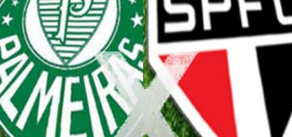 Palmeiras x São Paulo: assistir ao jogo na TV e na internet