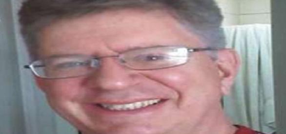 Pastor evangélico Augusto Rodolfo Riss foi morto pelo namorado