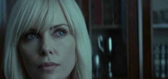 Watch Charlize Theron Kick Ass, Shoot People In The Bone ... - junkee.com