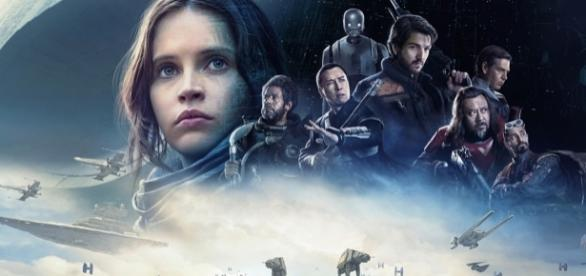 """5 razones de por qué """"Rogue One"""" es lo mejor de la saga Star Wars ... - eldefinido.cl"""