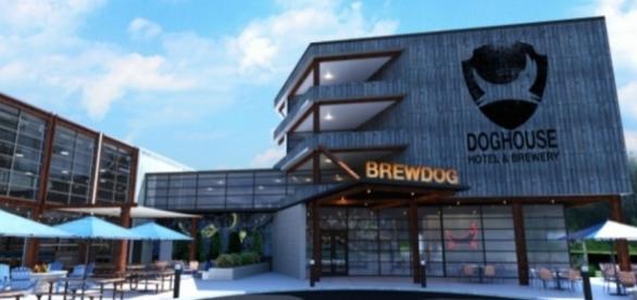 BrewDog's The DogHouse Craft Beer Hotel - AskMen - askmen.com
